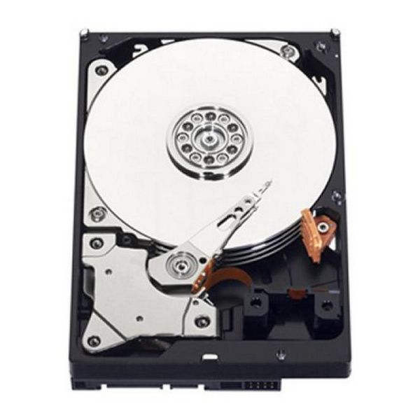 "Hard Drive Western Digital Blue WD40EZRZ 3.5"" 4 TB Sata III 5400 rpm Buffer 64 MB"