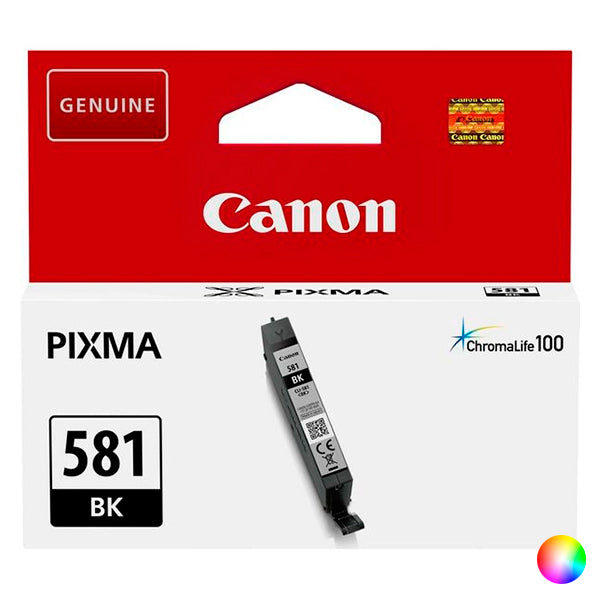 Original Ink Cartridge Canon CLI-581 5,6 ml
