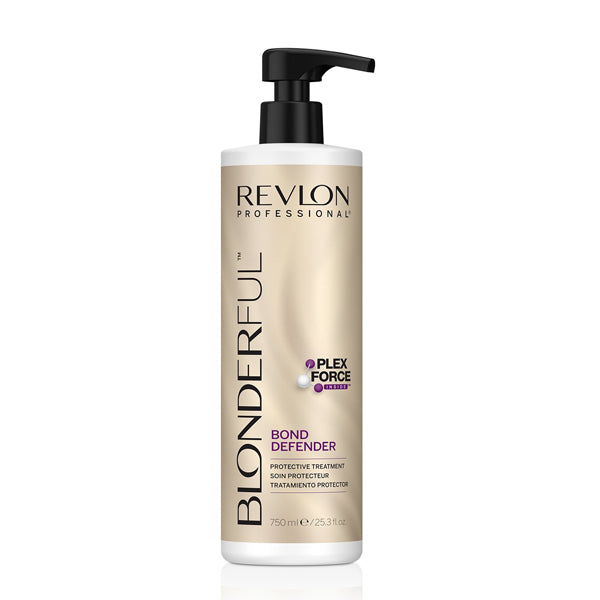 Protective Hair Treatment Blonderful Revlon (750 ml)