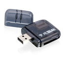 Card Reader USB 2.0 SD 143509
