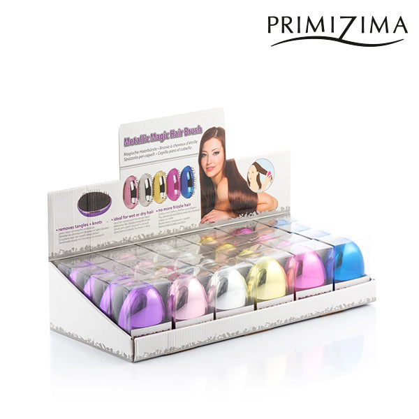 Magic Primizima Anti-Breakage Detangling Hair Brush