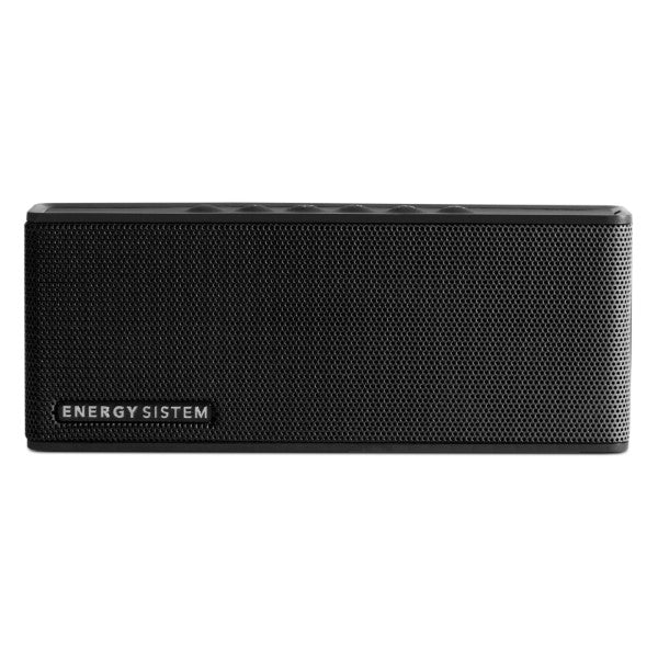 Bluetooth Speakers Energy Sistem Music Box B2 6W Black
