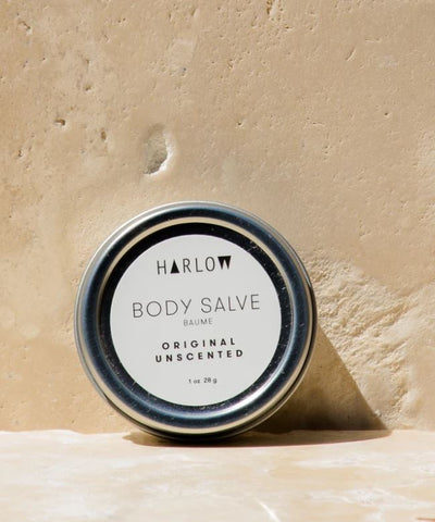 Harlow Body Salve