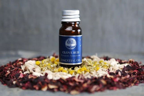Star Child Clove Bud Essential Oil 10ml