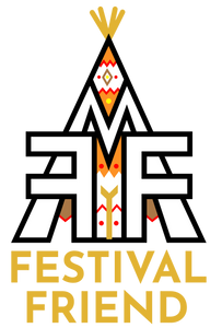 My Festival Friend PNG Logo