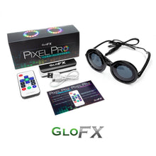 Load image into Gallery viewer, GLOFX PIXEL PRO LED GLASSES