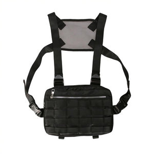 Men's Chest Rig Bag - Reinforcements