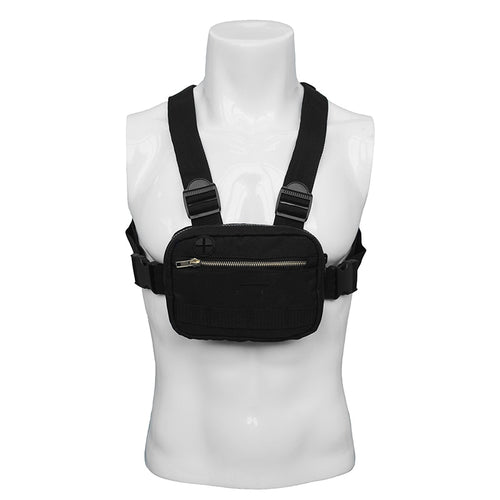 Men's Chest Rig Bag - Operation Recall