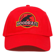 Load image into Gallery viewer, Hood Rats Cap - Red