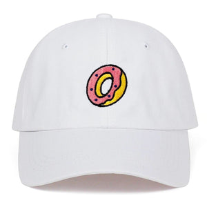 The Simpsons Doh'nut 🍩 - Black