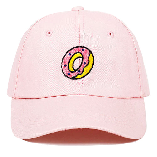 The Simpsons Doh'nut 🍩 - Pink