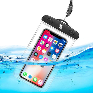 2 Waterproof/Watertight Phone Cases For Underwater Usage & Photos