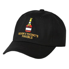 Load image into Gallery viewer, Henny Thing's Possible Cap - White