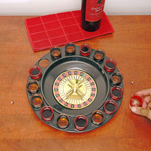 Load image into Gallery viewer, Drinking Shot Roulette