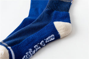 Okey Sports Socks - White