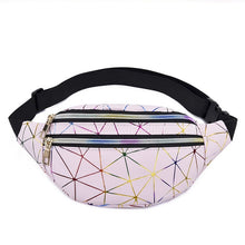 Load image into Gallery viewer, Fluorescent Waist Bag - All Colours (5)