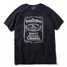Load image into Gallery viewer, Pablo Jack Daniel's T Shirt