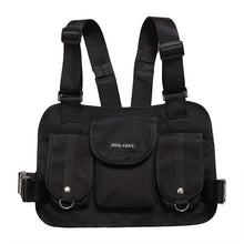 Load image into Gallery viewer, Men's Chest Rig Bag - Gorilla Warfare