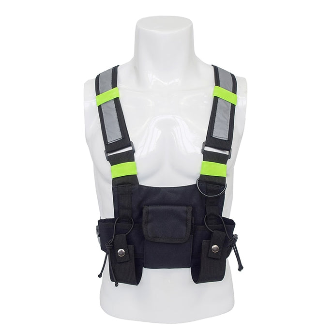 Men's Chest Rig Bag - Evacuator