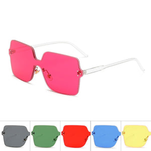 Impact - Women's Sunglasses - Pink