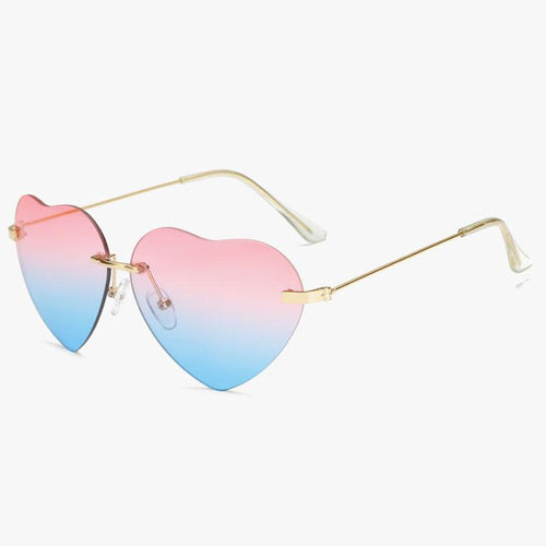 Got Heart - Women's Sunglasses (9 Colour-Ways)