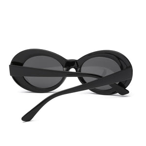 Standout - Women's Oval Sunglasses