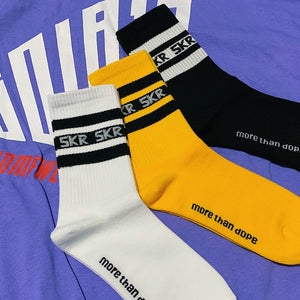 SKR SKR Socks - All Colours (3)