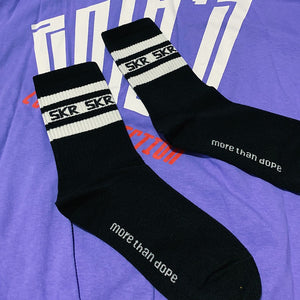 SKR SKR Socks - White