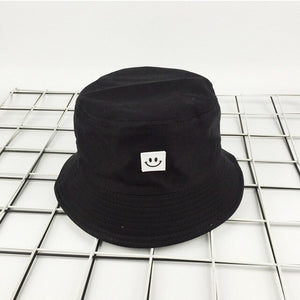 Keep Smilin' Bucket Hat - Men's & Women's
