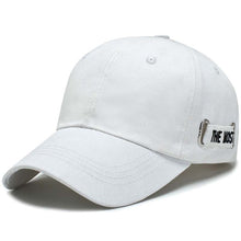 Load image into Gallery viewer, The Most Common? No Way. Baseball Cap - Black