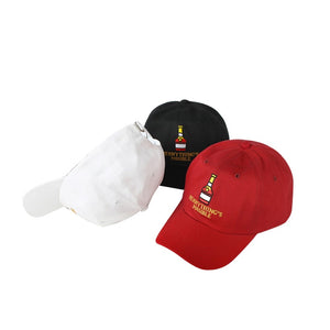 Henny Thing's Possible Cap - Red