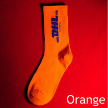 Load image into Gallery viewer, DHL Courier Socks 🔌 - All Colours (8)