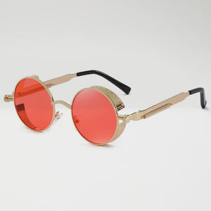 Steaming - Men's Steampunk Party Sunglasses - All Models (15)