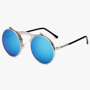 Flip The Script - Sunglasses With Flip Frames - All Models (12)