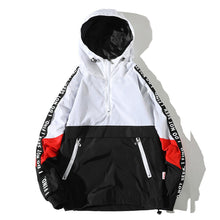 Load image into Gallery viewer, I Do Not Seek I Find Jacket - White