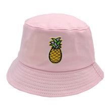 Load image into Gallery viewer, Pineapple Bucket Hat - All Colours (4)