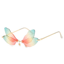 Load image into Gallery viewer, Dragon-Fly 🧚‍♀️ – Women's Sunglasses – All Models (7):