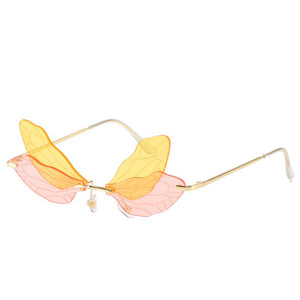 Dragon-Fly 🧚‍♀️ – Women's Sunglasses – All Models (7):