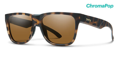 Smith Mens Lowdown 2, Matte Tortoise