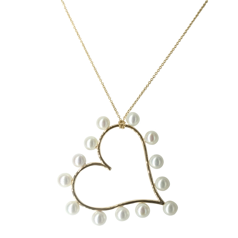 Diana's Love Necklace