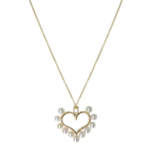 Mini Diana's Love Necklace