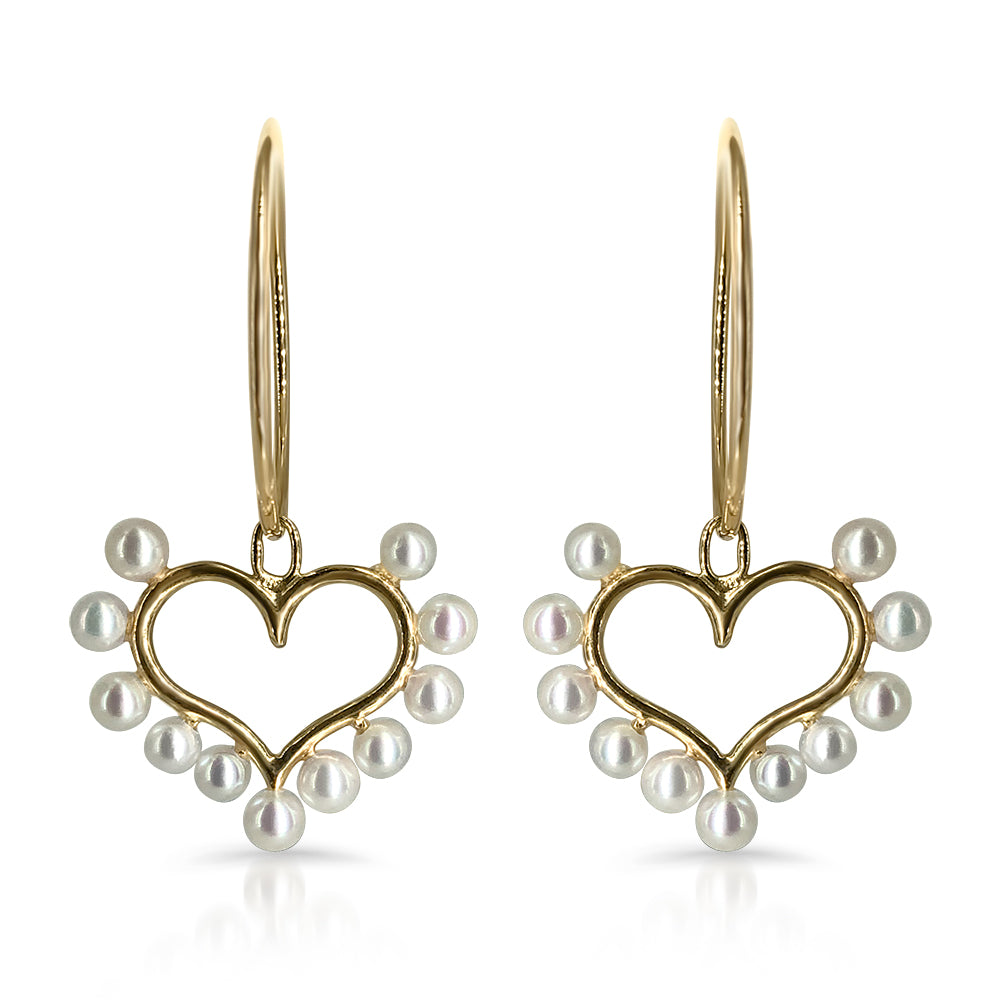 Diana's Love Mini Earrings