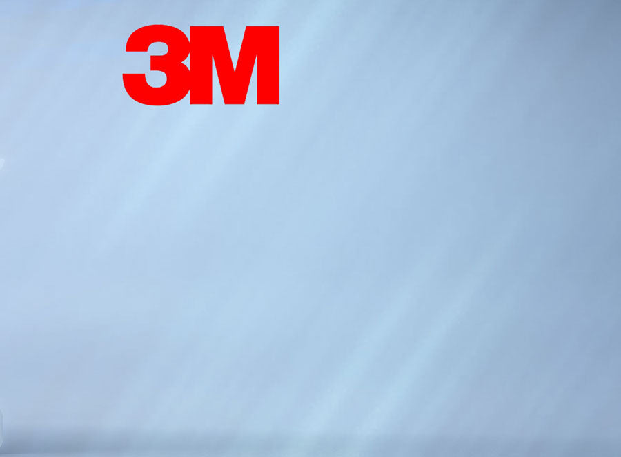 3M Security Window Film