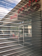 Load image into Gallery viewer, galvanized steel roll shutters