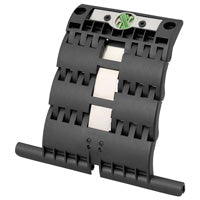 Load image into Gallery viewer, anti push up mount 3 part roll shutter parts