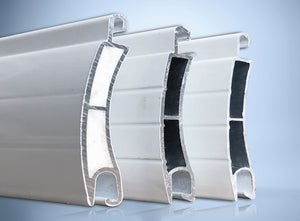 durable roll shutters