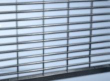 Load image into Gallery viewer, Stainless Steel Roll Up Security Grilles