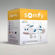 Load image into Gallery viewer, Somfy RTS myLink Wifi Remote Control