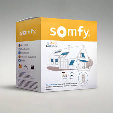 Somfy RTS myLink Wifi Remote Control