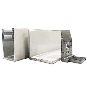 Ultra Protect Roll Shutter System - Rollshutters by security shutter